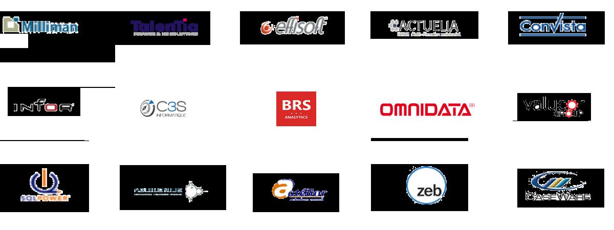 UBPartner Solution Providers